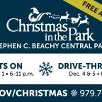 Christmas in the Park tradition returns at Central Park