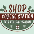 Choose to Shop College Station this holiday season