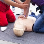 Master life-saving CPR through blended learning
