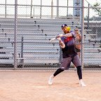 Nation's largest slow-pitch softball tournament in town this weekend