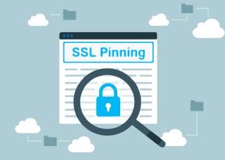 CA and SSL pinning protections