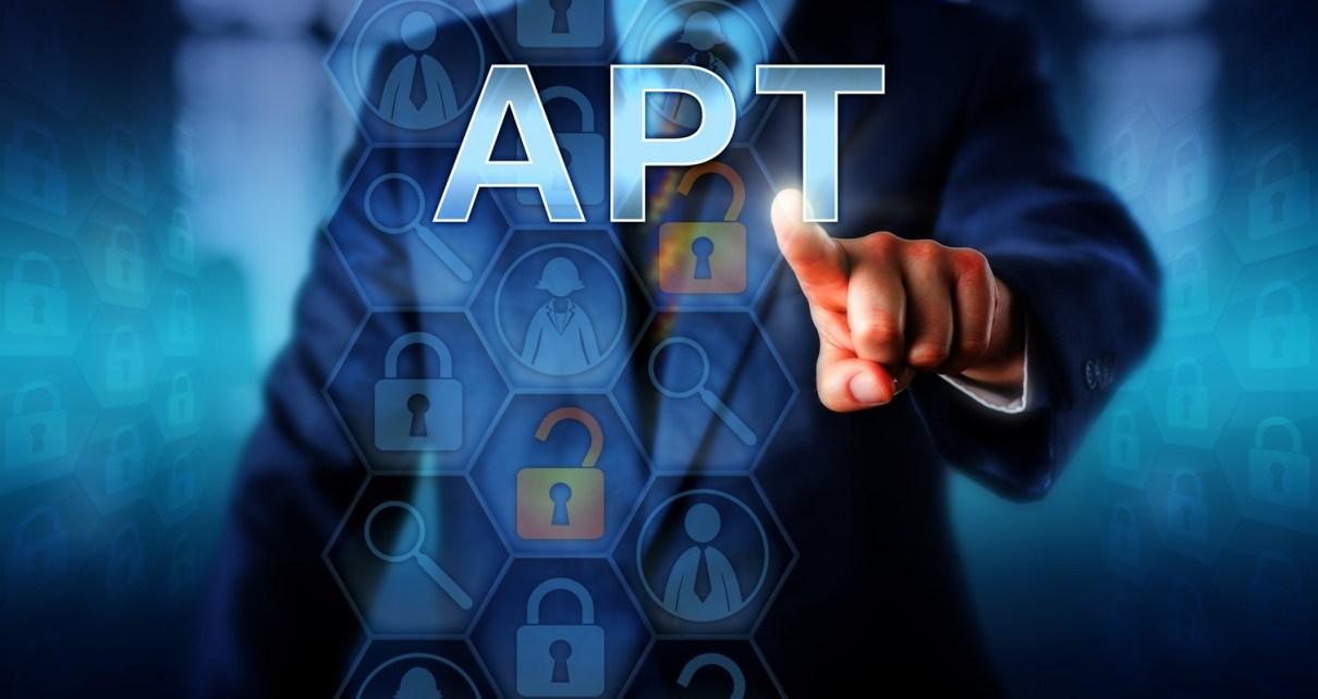 detect APT attacks