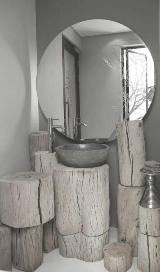 Fabriquer Un Meuble De Salle De Bain Partir De Rcup