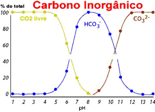Carbono inorgânico