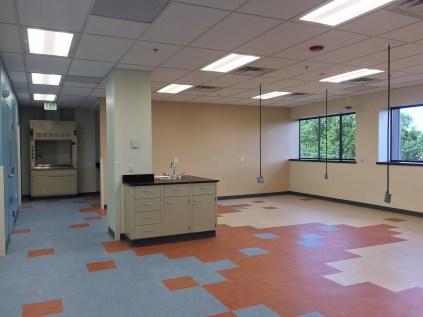 labs, NSIV, incubator lab, turn-key, small lab, cummings center, entrepreneur, life sciences, biotech,