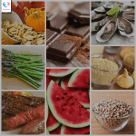 Foods to improve your sperm count