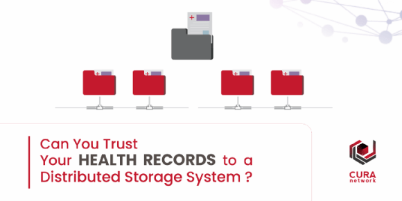 cura network health record system