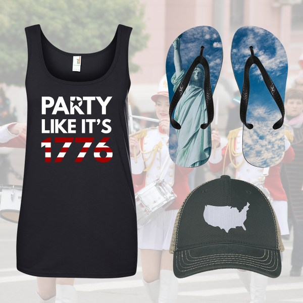 _4th_Parade_Collection