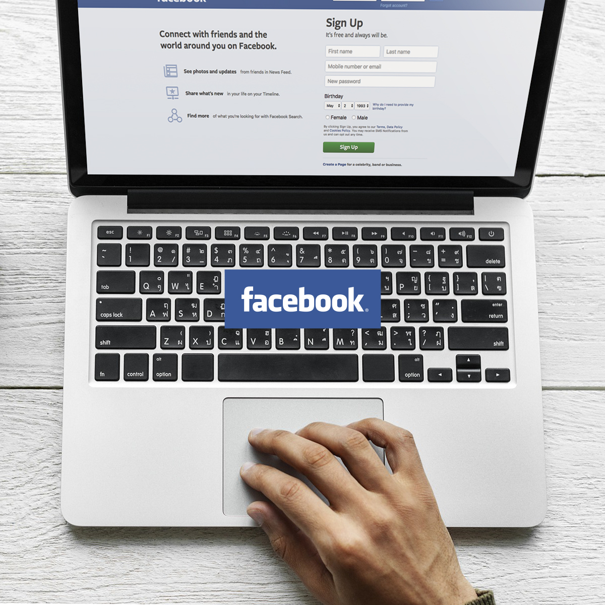 Wondering How To Make Facebook Marketing Rock? Read This!