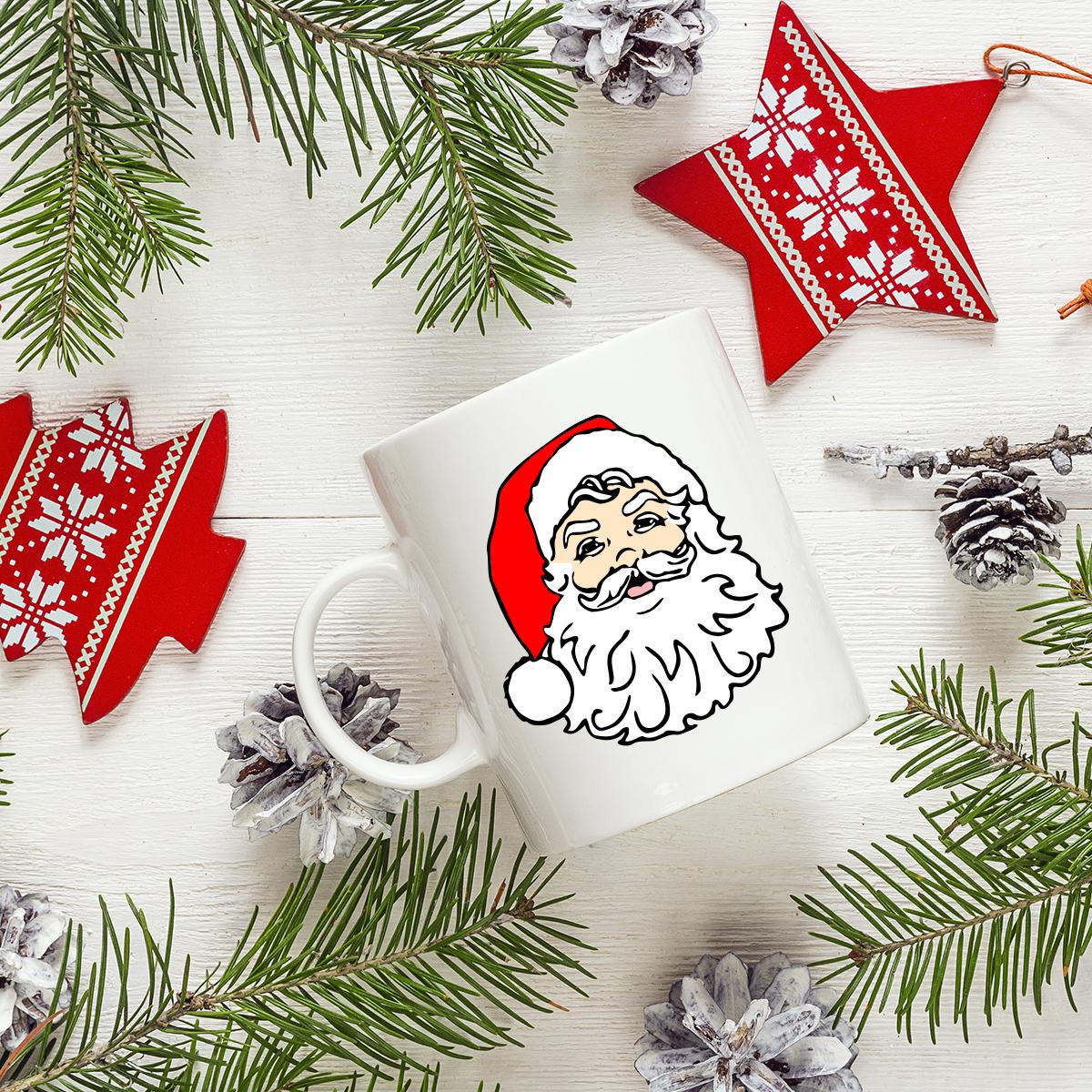 SantasHead_Mug