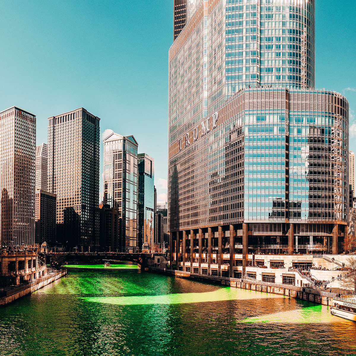 Best St. Patrick's Day Cities You Should  Market To