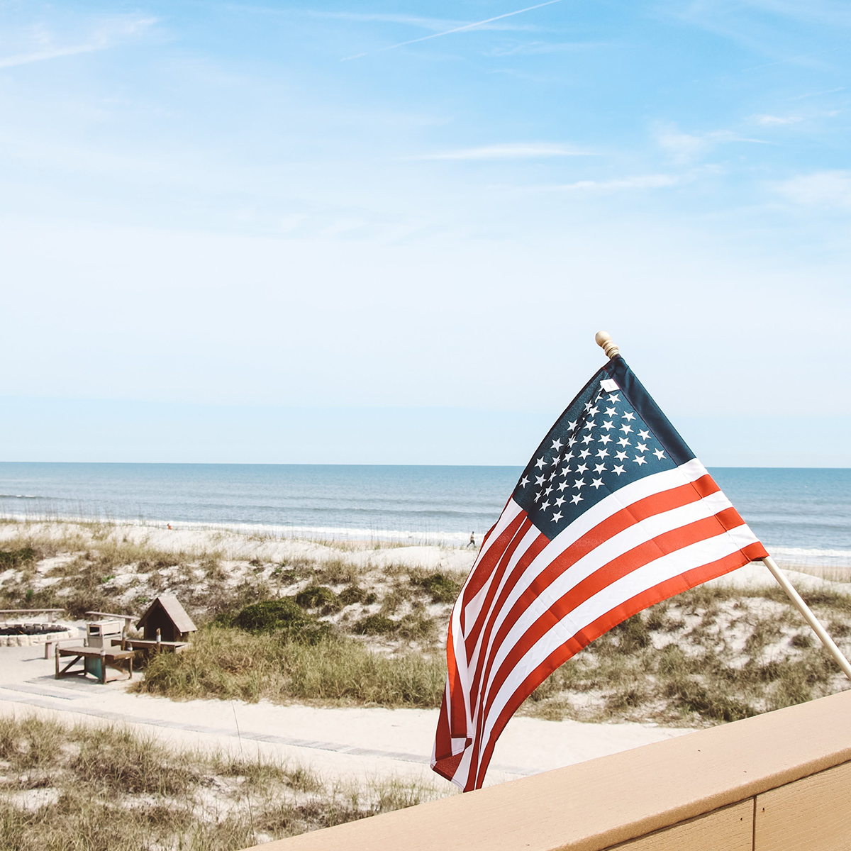 Memorial Day Marketing For Online Clothing Business