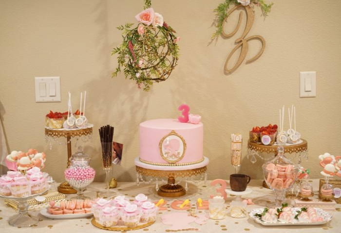 6 Simple Steps For Hosting A Tea Party Birthday For Kids The Cuteness