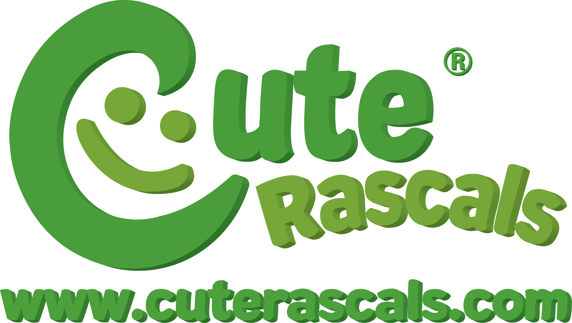 Cute Rascals' Blog