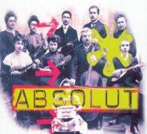 L'album d'Absolut