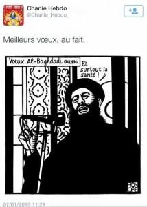 Le dernier dessin d'Honoré...