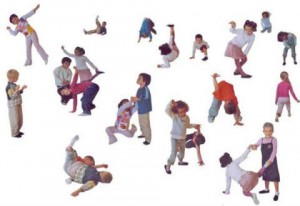 enfants-danse