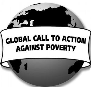 Action mondiale contre la pauvreté