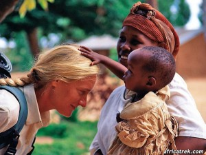 Rencontres africaines...