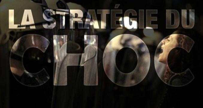 La stratégie du choc