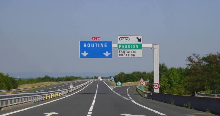 Autoroutine