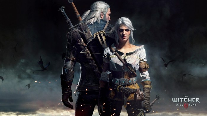 New Deal with the witcher author as announced by CD Projekt Red.