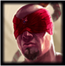 Lee Sin, The Blind Monk