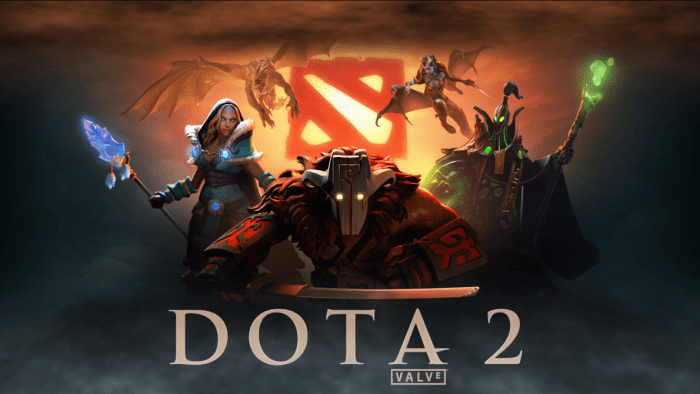 DOTA2 heroes to play on pc gaming console, which exhibits overpowered ultimate skills