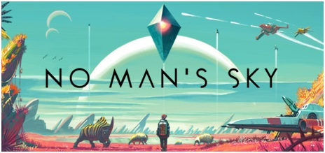 Playing No Man's Sky on your gaming PC