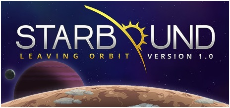 starbound game for gaming pc