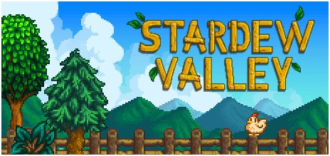 Playing Stardew Valley on your gaming PC