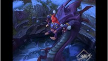 baron snowdown showdown league of legends