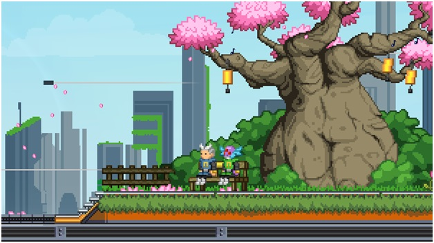 play starbound on gaming pc