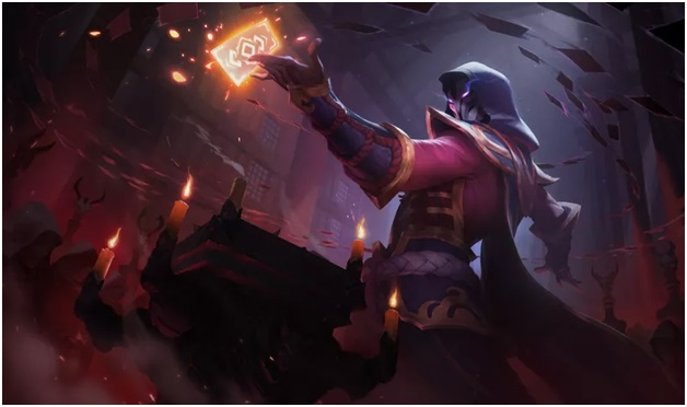 check out blood moon twisted fate