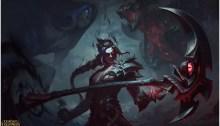 Kayn The Shadow Reaper