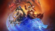 Hanzo and Alexstrasza - Heroes of the Storm