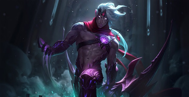 Varus Lore Update