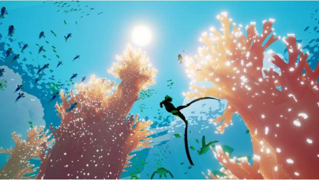 Best Underwater Exploration Games
