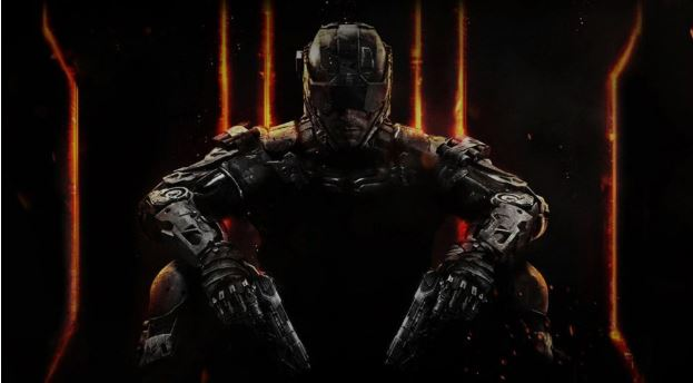 Black Ops 4 as played in Your Gaming PC