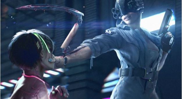 News on Cyberpunk 2077 scu-fi-action adventure game from CD Projekt