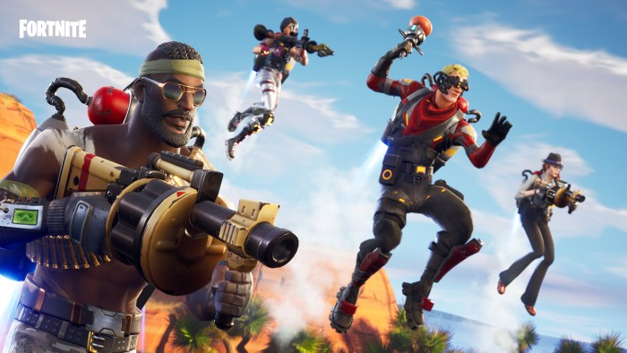 Fornite Season 2 released date for gaming pc
