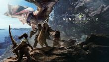 Monster Hunter - World