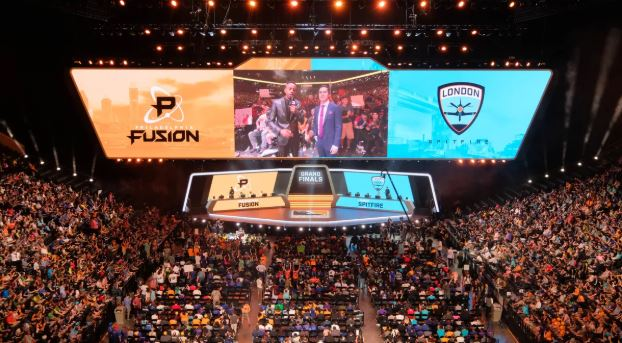 Overwatch League Added New Team