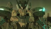 Zone of Enders