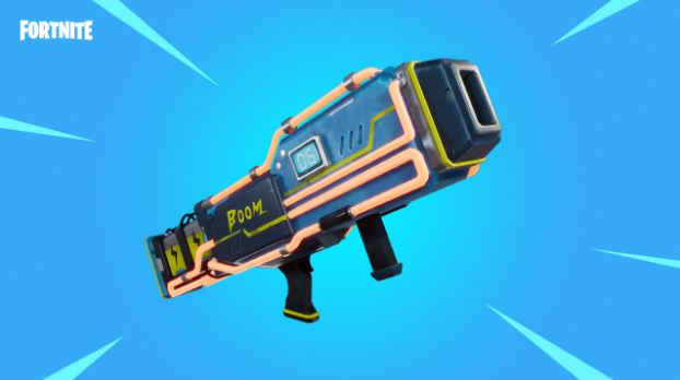 Noble Launcher