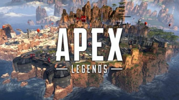 Apex Legends for Gaming PCs