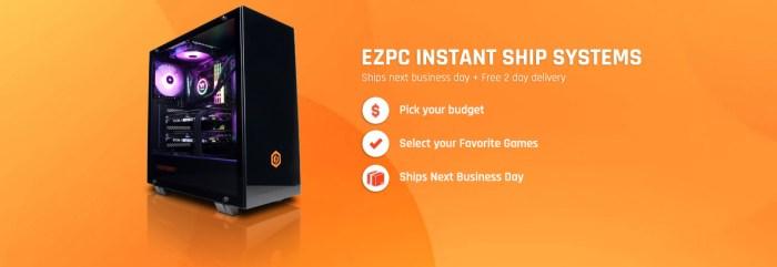 EZPC_Systems