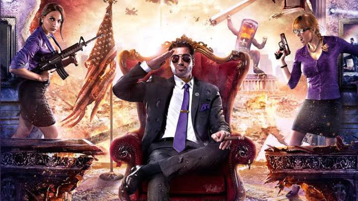 Saints row for gaming pc to be released next year