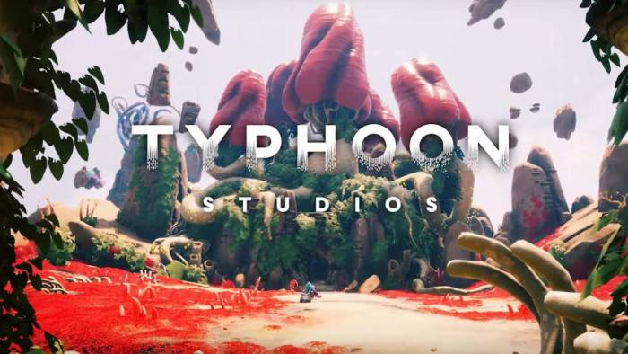 Typhoon Studios acquired by Google Stadia