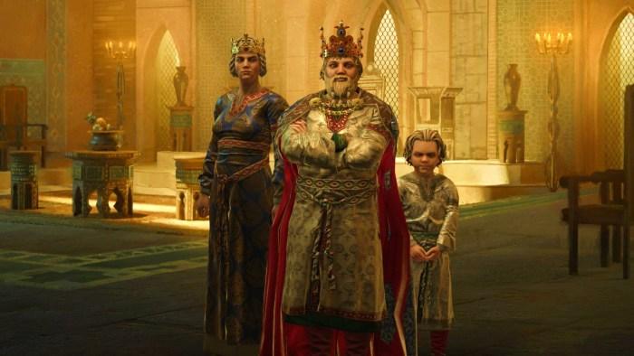 Crusader Kings 3 full dlc